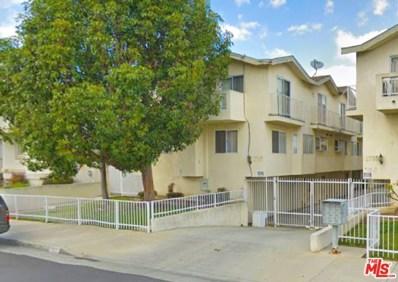 1707 W 147TH Street UNIT 4, Gardena, CA 90247 - MLS#: 19474444