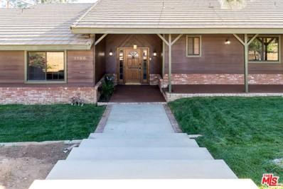 9100 Oak Glen Road, Cherry Valley, CA 92223 - MLS#: 19474512