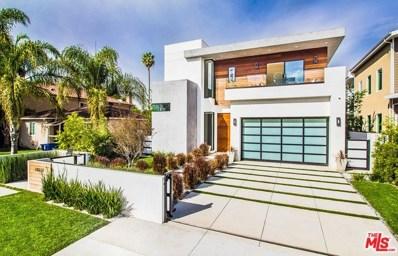 14827 Huston Street, Sherman Oaks, CA 91403 - MLS#: 19475004