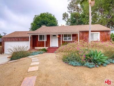 8026 Kittyhawk Avenue, Los Angeles, CA 90045 - #: 19475136