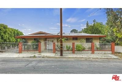 1025 OBAN Drive, Los Angeles, CA 90065 - MLS#: 19475342