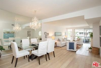 4342 Redwood Avenue UNIT C202, Marina del Rey, CA 90292 - MLS#: 19475368