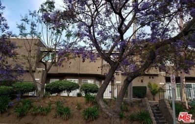 3122 Dalton Avenue UNIT 34, Los Angeles, CA 90018 - MLS#: 19475462