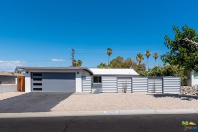 38090 CHRIS Drive, Cathedral City, CA 92234 - #: 19475624PS