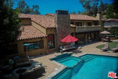 8152 Villaverde Drive, Whittier, CA 90605 - MLS#: 19475682
