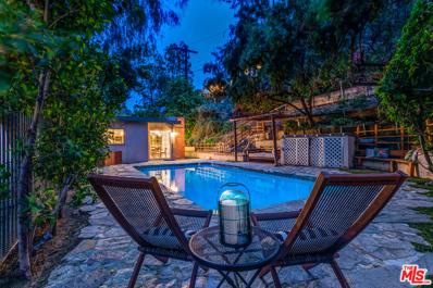 3307 Floyd Terrace, Los Angeles, CA 90068 - MLS#: 19475714