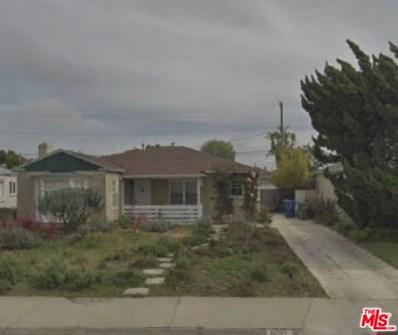 8012 Croydon Avenue, Los Angeles, CA 90045 - #: 19475750