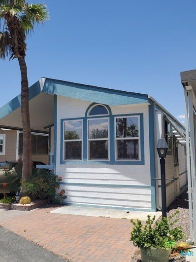 69801 RAMON Road UNIT 345, Cathedral City, CA 92234 - MLS#: 19475756PS