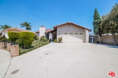 676 S Edenfield Avenue, Covina, CA 91723 - MLS#: 19475824
