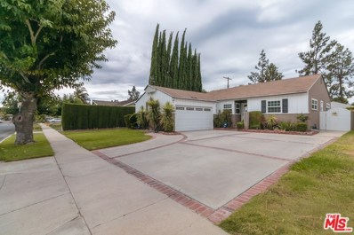 8107 Nestle Avenue, Reseda, CA 91335 - MLS#: 19475904