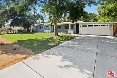 15855 GAULT Street, Lake Balboa, CA 91406 - MLS#: 19476056