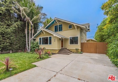 2919 E VISTA Street, Long Beach, CA 90803 - MLS#: 19476180