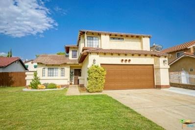 13676 Chara Avenue, Moreno Valley, CA 92553 - MLS#: 19476448PS