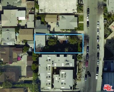 1535 Gordon Street, Los Angeles, CA 90028 - MLS#: 19476462
