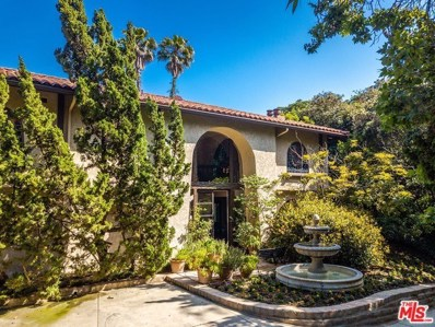 7225 OUTPOST COVE Drive, Los Angeles, CA 90068 - MLS#: 19476466
