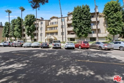 645 CHESTNUT Avenue UNIT 319, Long Beach, CA 90802 - MLS#: 19476620