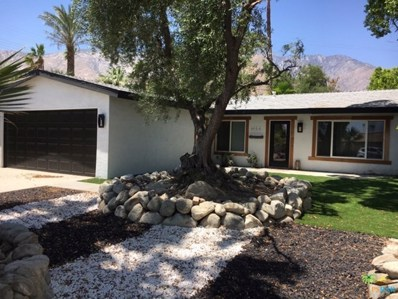 2115 N Cardillo Avenue, Palm Springs, CA 92262 - #: 19476640PS