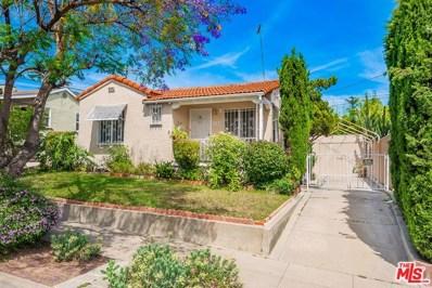 1504 N Avenue 50, Los Angeles, CA 90042 - MLS#: 19476656