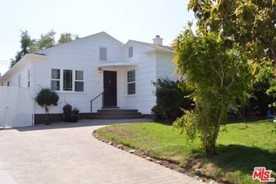 1015 Amherst Avenue, Los Angeles, CA 90049 - MLS#: 19476944