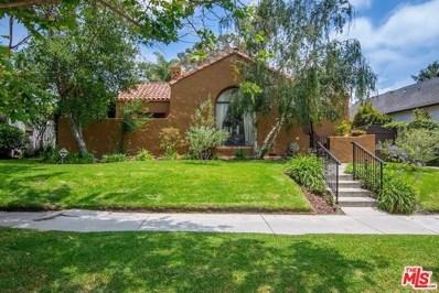 920 S Burnside Avenue, Los Angeles, CA 90036 - MLS#: 19477036