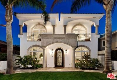 12232 Dorothy Street, Los Angeles, CA 90049 - MLS#: 19477038
