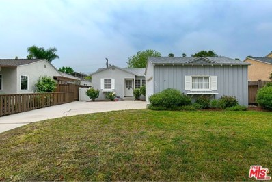 4361 WESTLAWN Avenue, Los Angeles, CA 90066 - MLS#: 19477234