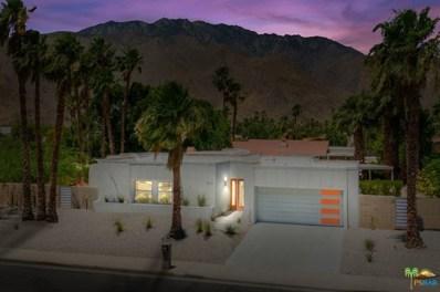 1805 N NOGALES Way, Palm Springs, CA 92262 - #: 19477296PS