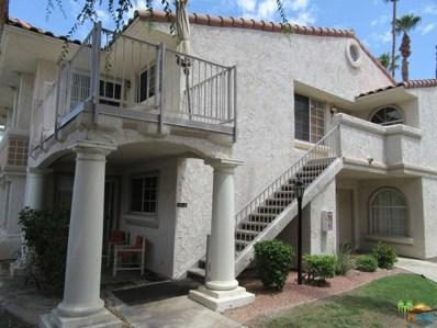505 Farrell Drive UNIT B8, Palm Springs, CA 92264 - #: 19477336PS