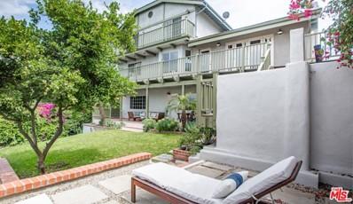 3839 BRILLIANT Drive, Los Angeles, CA 90065 - MLS#: 19477502
