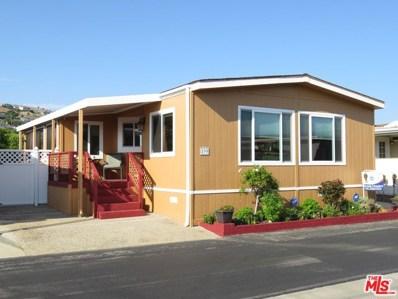 2275 W 25th Street UNIT 199, San Pedro, CA 90732 - MLS#: 19477520
