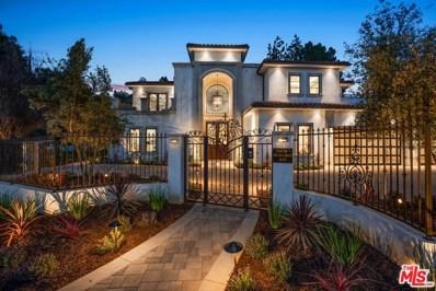 4870 Vanalden Avenue, Tarzana, CA 91356 - MLS#: 19477526
