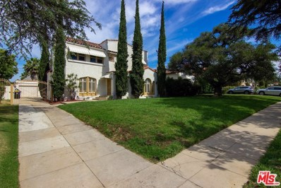 2139 Wellington Road, Los Angeles, CA 90016 - MLS#: 19477716