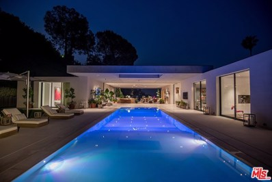 1012 N HILLCREST Road, Beverly Hills, CA 90210 - MLS#: 19477736