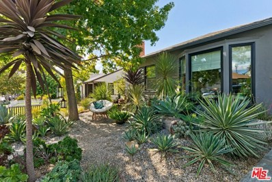 3671 Tilden, Los Angeles, CA 90034 - MLS#: 19477788