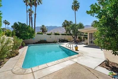 1445 Plato Circle, Palm Springs, CA 92264 - #: 19477810PS