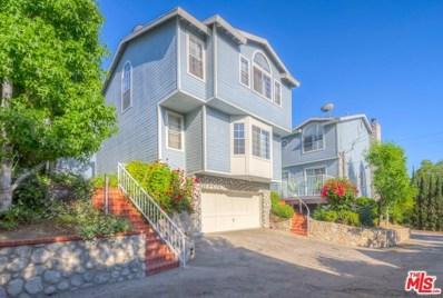 2350 FOOTHILL Boulevard UNIT 1, La Canada Flintridge, CA 91011 - MLS#: 19477870