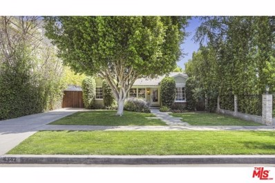 4342 Laurelgrove Avenue, Studio City, CA 91604 - MLS#: 19477908