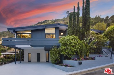 2261 Chelan Drive, Los Angeles, CA 90068 - MLS#: 19478148