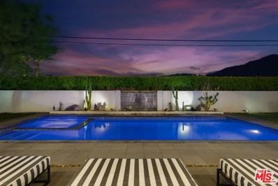 505 N CAMINO REAL, Palm Springs, CA 92262 - #: 19478230