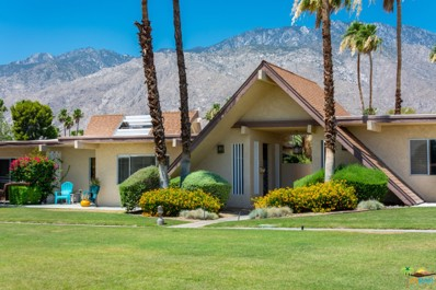 2011 E TACHEVAH Drive, Palm Springs, CA 92262 - #: 19478474PS