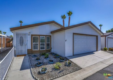 246 Settles Drive, Cathedral City, CA 92234 - MLS#: 19478658PS