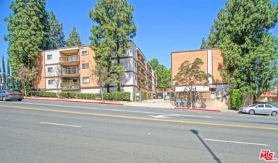 341 Harvey Drive UNIT 4, Glendale, CA 91206 - MLS#: 19478668