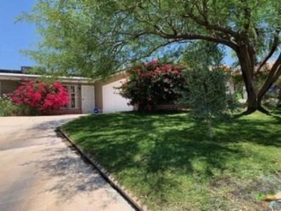 68150 Calle Blanco, Desert Hot Springs, CA 92240 - MLS#: 19478794PS