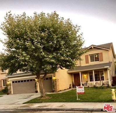 35239 HOGAN Drive, Beaumont, CA 92223 - MLS#: 19478994