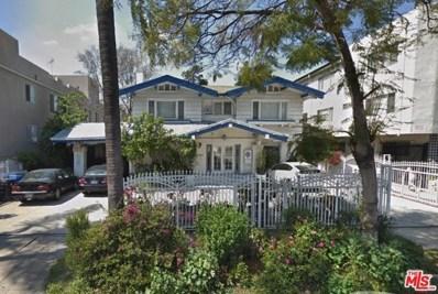 543 S WILTON Place, Los Angeles, CA 90020 - MLS#: 19479082