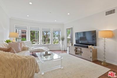 1000 GRANVILLE Avenue UNIT 304, Los Angeles, CA 90049 - MLS#: 19479298