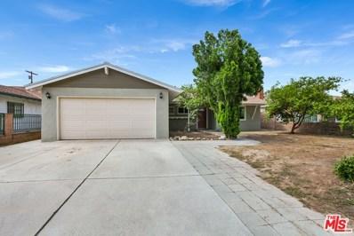 16038 Napa Street, North Hills, CA 91343 - MLS#: 19479314