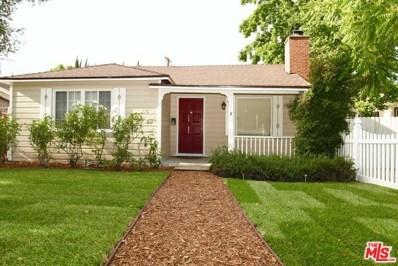 22227 Avenue San Luis, Woodland Hills, CA 91364 - MLS#: 19479492