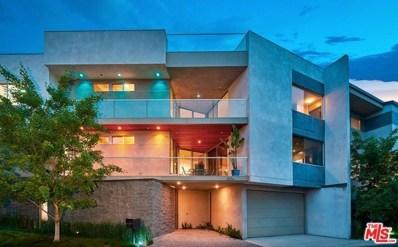 3274 N KNOLL Drive, Los Angeles, CA 90068 - MLS#: 19479854