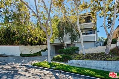 1613 MANNING Avenue UNIT B2, Los Angeles, CA 90024 - MLS#: 19480172